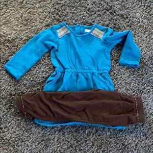 5/15$ Gymboree outfit